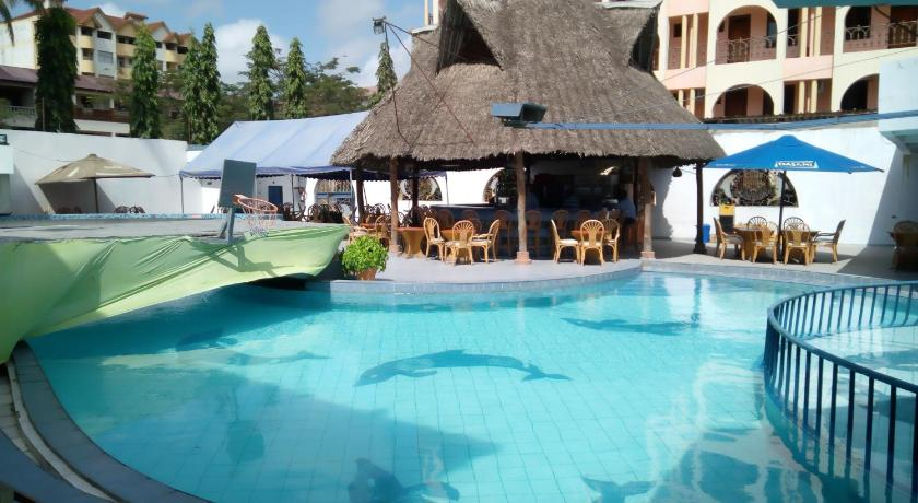 Best time to travel Kenya Lambada Holiday Resort Mombasa