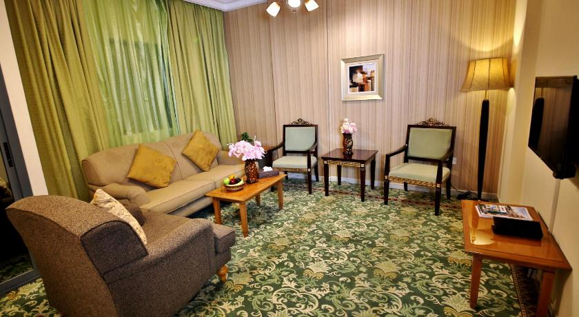 Midtown Furnished Apartments Midtown Furnished Apartments King