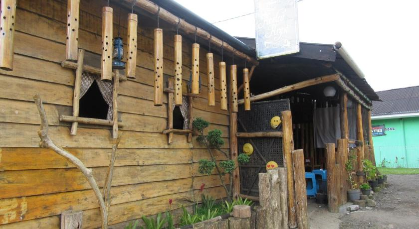 More about Homestay Tulip
