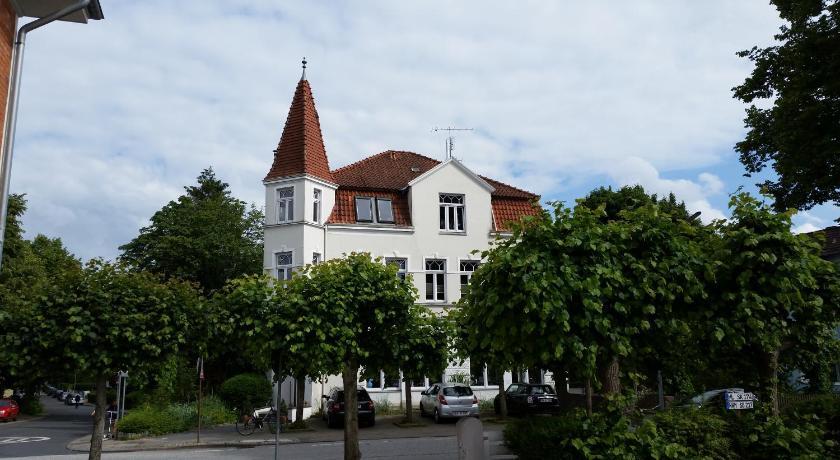 Best time to travel Lubeck Ferienwohnung Bad Schwartau