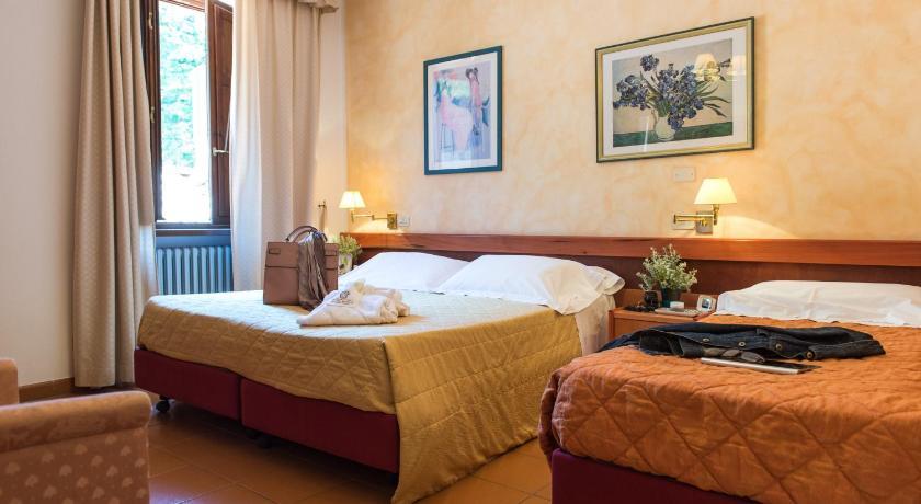 Deals On Hotel Delle Terme Santa Agnese In Bagno Di Romagna