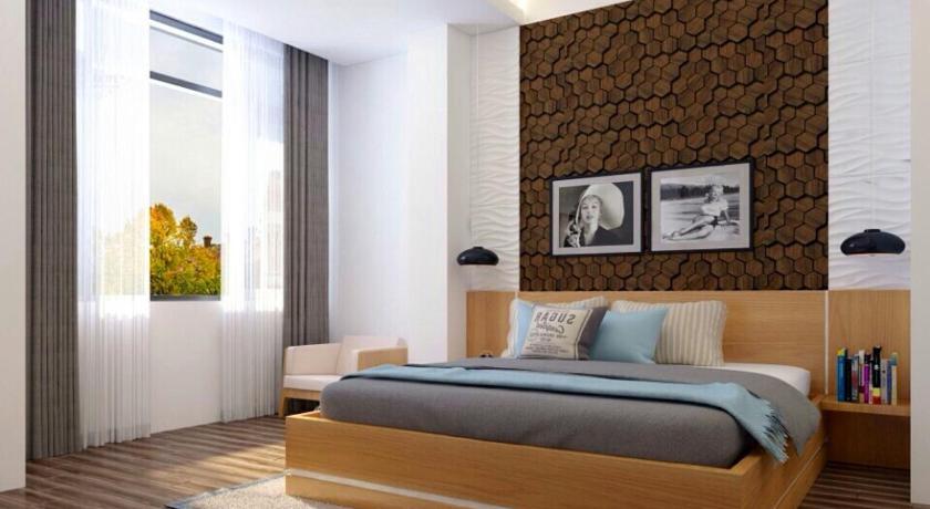 Haengbok Hotel
