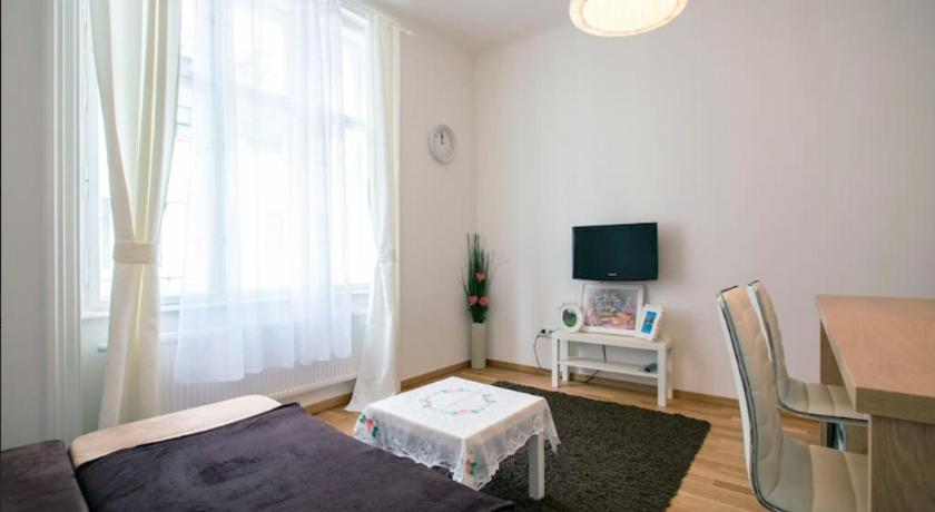 Best time to travel Vienna Apartment in the heart of Vienna