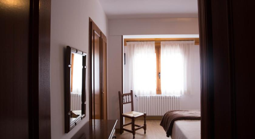 Double or Twin Room Hotel Bruna