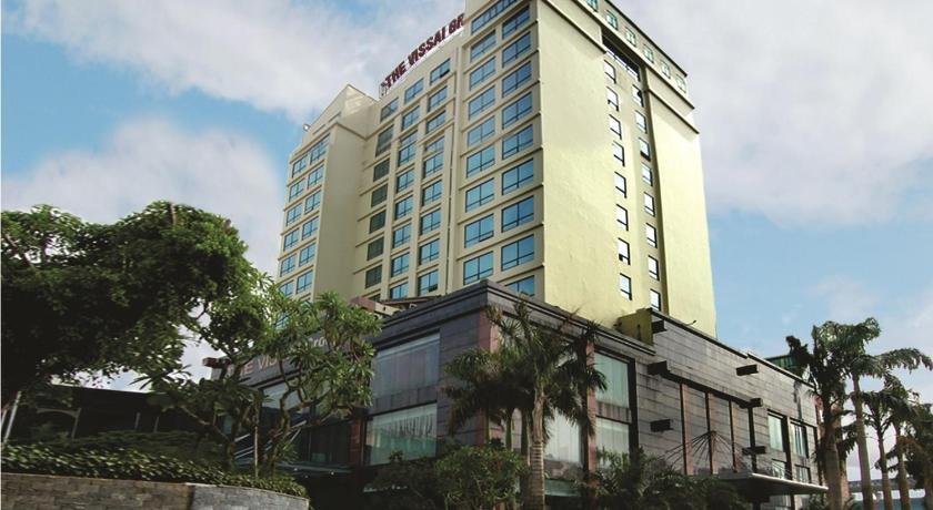 Best time to travel Vietnam The Vissai Hotel