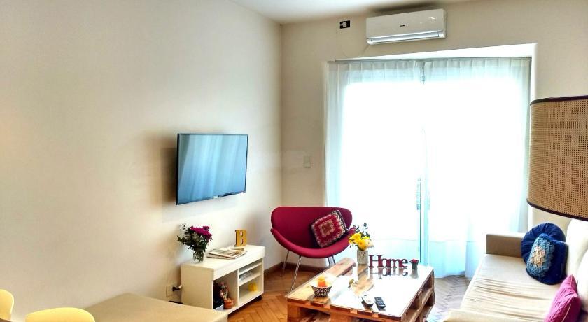 Best time to travel Argentina Apartamento en Palermo, Argentina