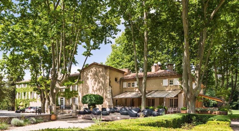Hotel Le Moulin de Vernègues Hôtel & Spa
