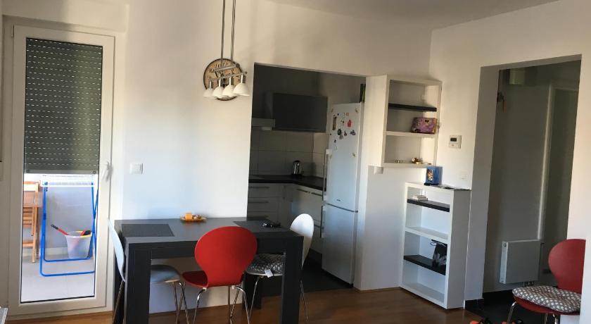 Best time to travel Sesvete F13 Dream Apartment