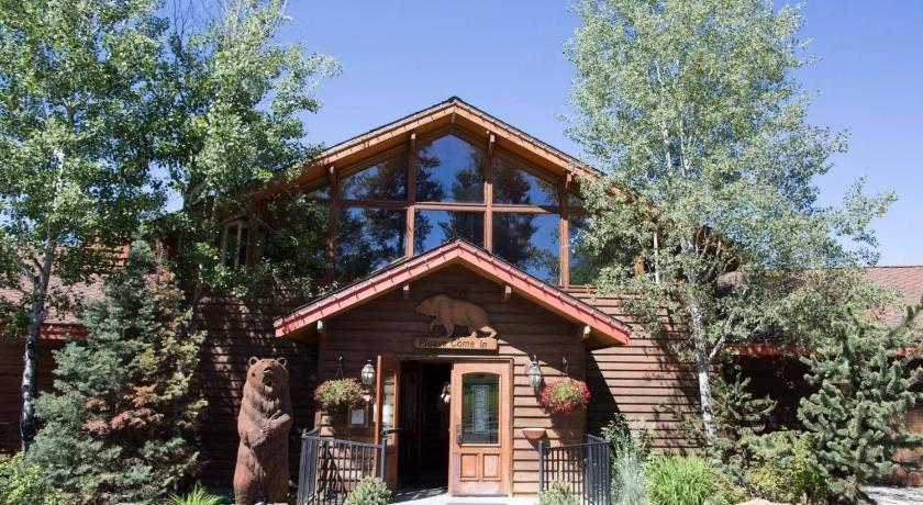 Bear Creek Lodge McCall