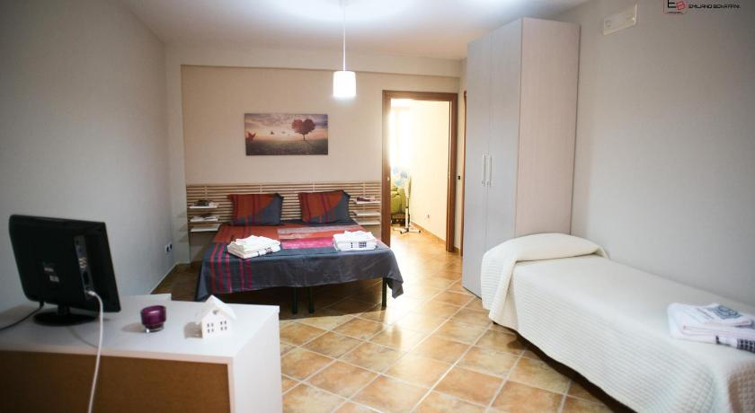 Best time to travel Italy ARAS b&b -