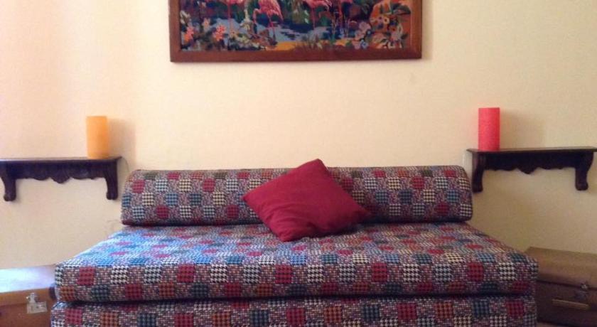 Camere Da Letto Palermo.Book Casa Fortuna Appartamento Vintage Con Tre Camere Da Letto