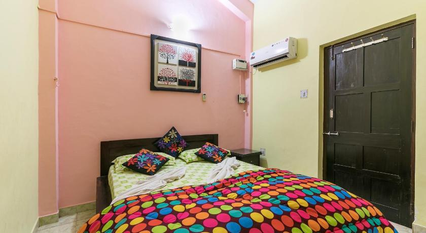 2-BR apartment in Candolim, Goa, by GuestHouser 2580