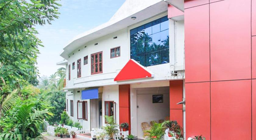 Guesthouse room in Pulpally, Wayanad, by GuestHouser 30204
