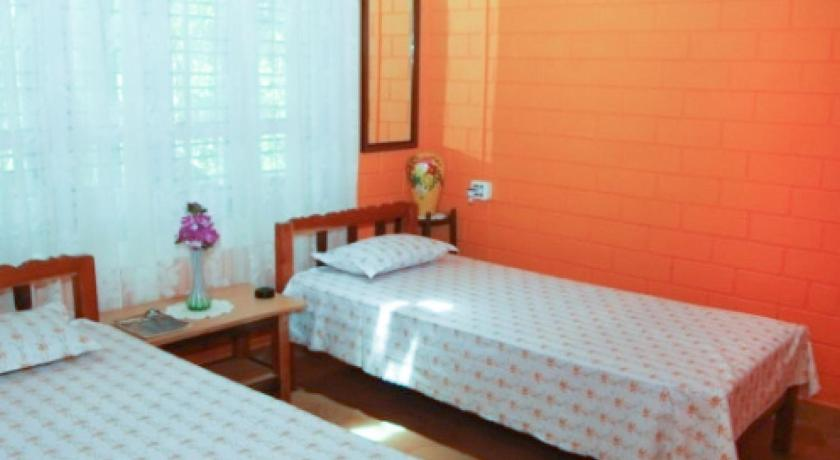 Deluxe Room Homestay with parking in Kodagu, by GuestHouser 50017
