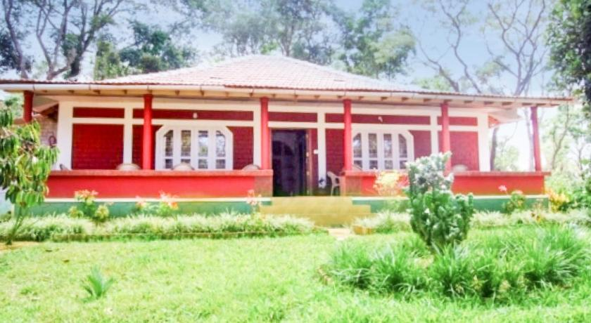 Homestay with parking in Kodagu, by GuestHouser 50017
