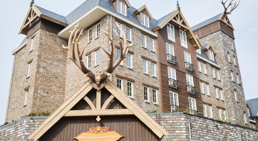 Efteling Loonsche Land Hotel in Kaatsheuvel - Room Deals