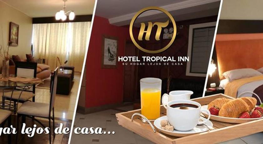 Best time to travel Ecuador Tropical Inn Hotel