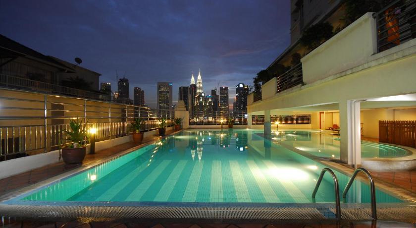 Best time to travel Kuala Lumpur Holiday Place Kuala Lumpur