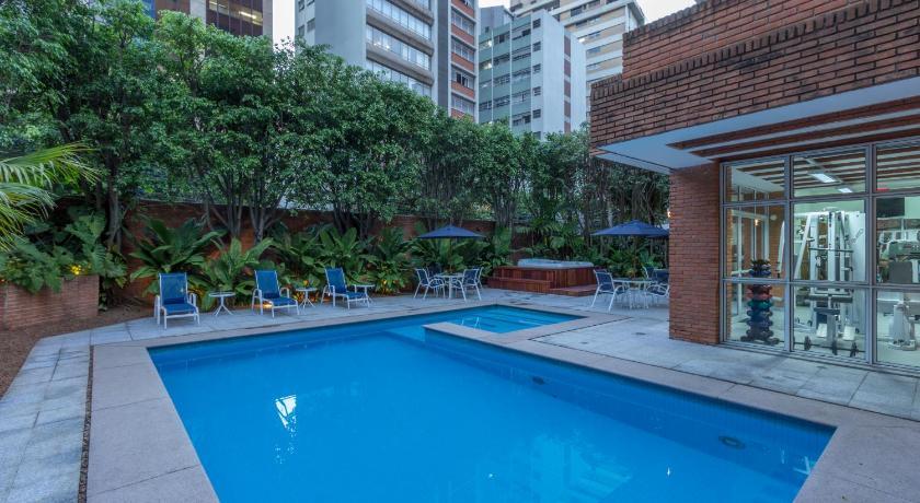 Best time to travel São Paulo Etoile Hotels Jardins