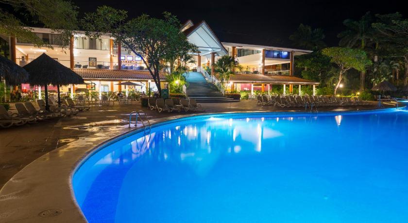 Occidental Tamarindo All Inclusive Formerly Barcelo Langosta Beach