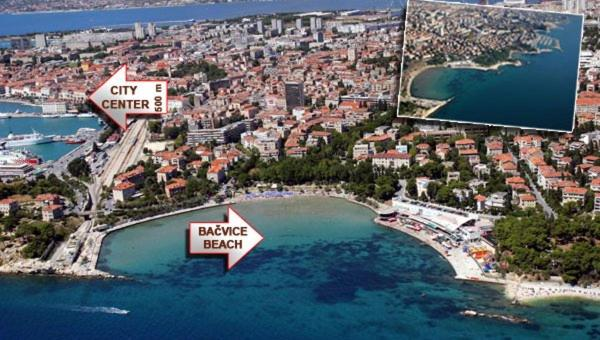 Best time to travel Croatia Apartment Centar