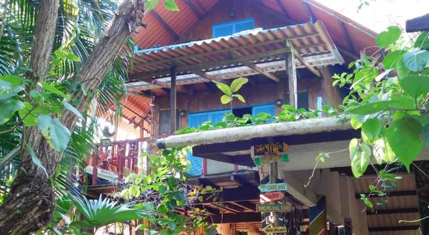 More about Macondo Hostel