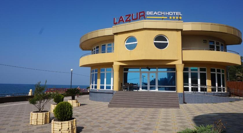 More about Lazur Beach Hotel