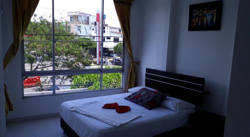 Hotel San Luis Del Llano Yopal Ofertas De último Minuto En