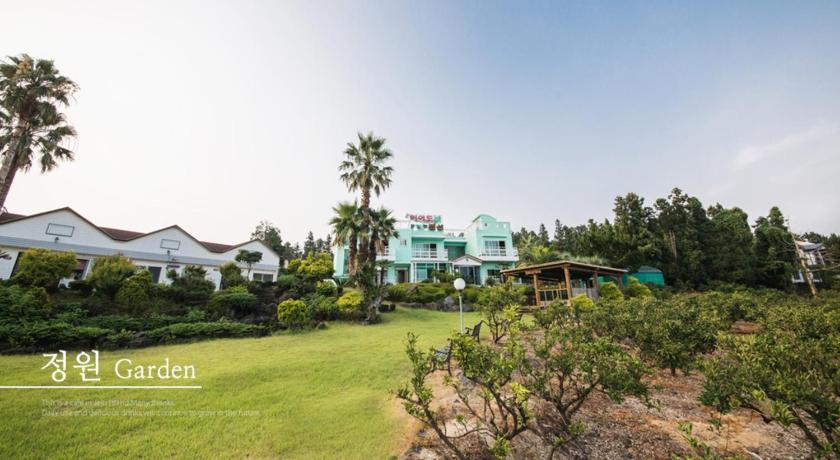 Ieodosung Pension