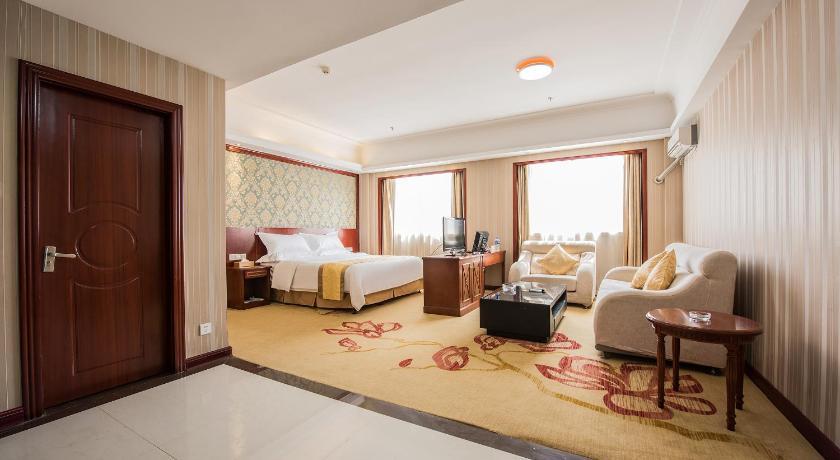 Vienna Hotel Henan Anyang Branch Booking Agoda Com Best