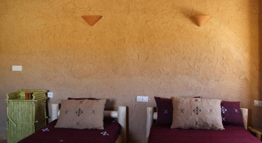 Double Room Kasbah Izoran