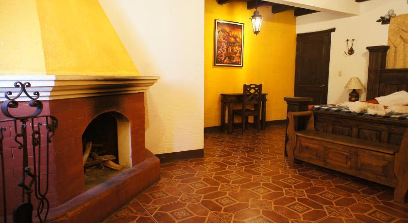 Best time to travel Mixco Hotel El Mirador