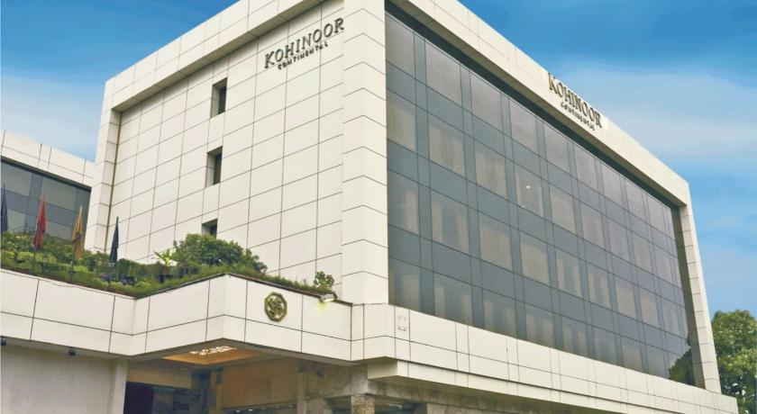Best time to travel Mumbai Hotel Kohinoor Continental,Airport