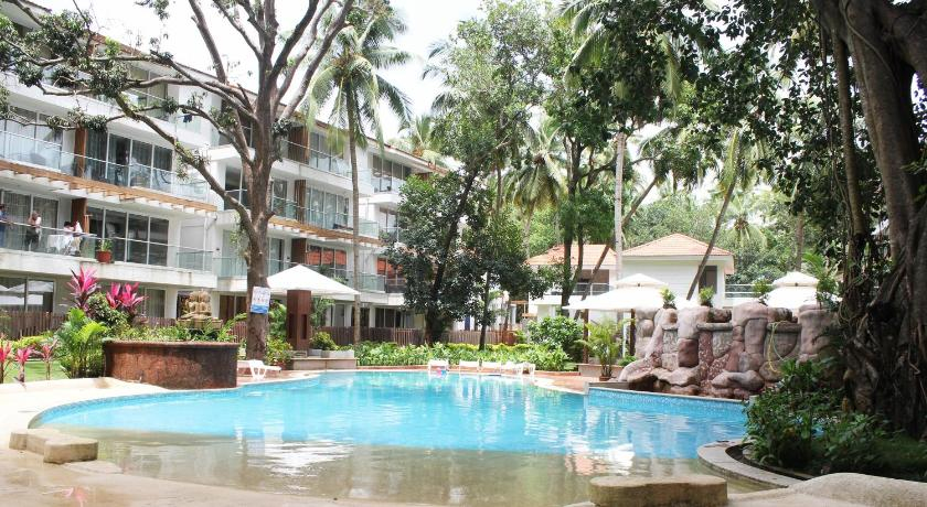More about Goa Holiday Home (Calangute)
