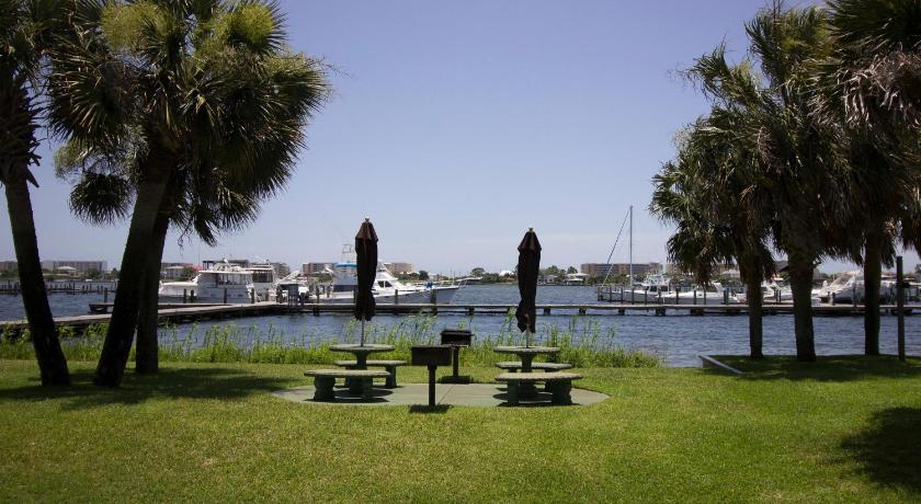 Pirates Bay Marina Apartment Fort Walton Beach Fl