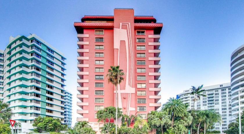 The Alexander Miami Beach Entire