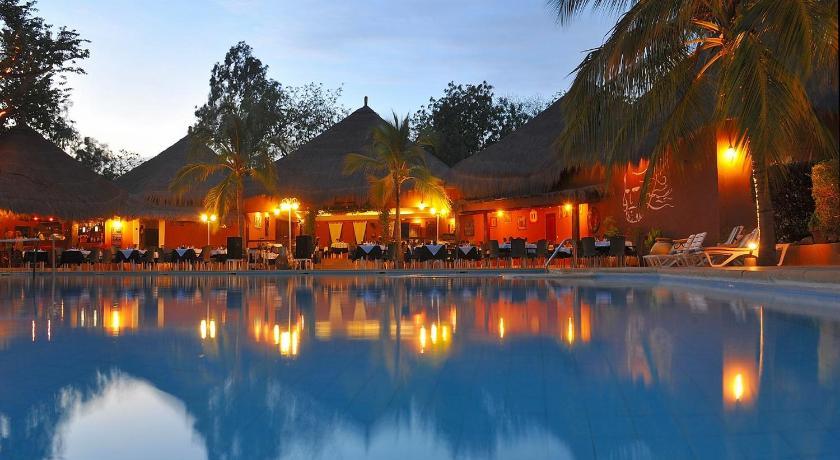 Best time to travel Senegal Neptune