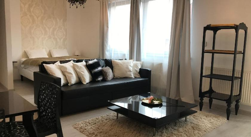 af24cae3ac Best time to travel Slovakia ZARA LUXURY APARTMENTS The absolute center of  Žilina