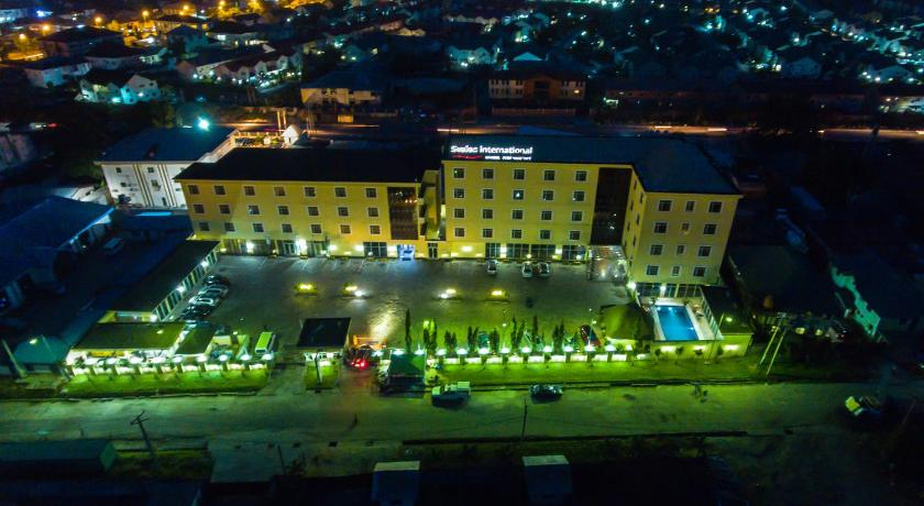 Best time to travel Nigeria Swiss International Mabisel Port Harcourt