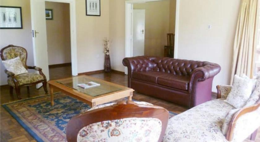 Best time to travel Zimbabwe Doorstep Guest House