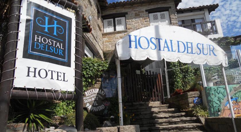 Best time to travel Argentina Hostal del Sur