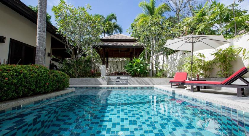 Best time to travel Thailand Samui BNB Villa - Bed&Breakfast