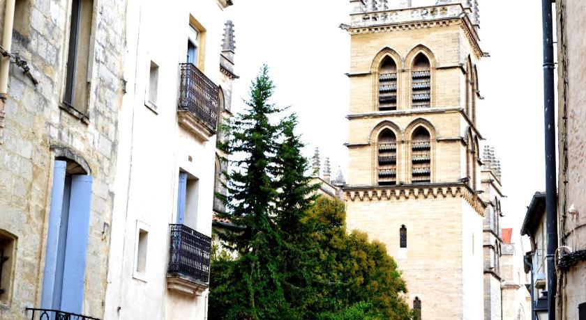 Best time to travel France Bel appartement Centre Historique 47m2