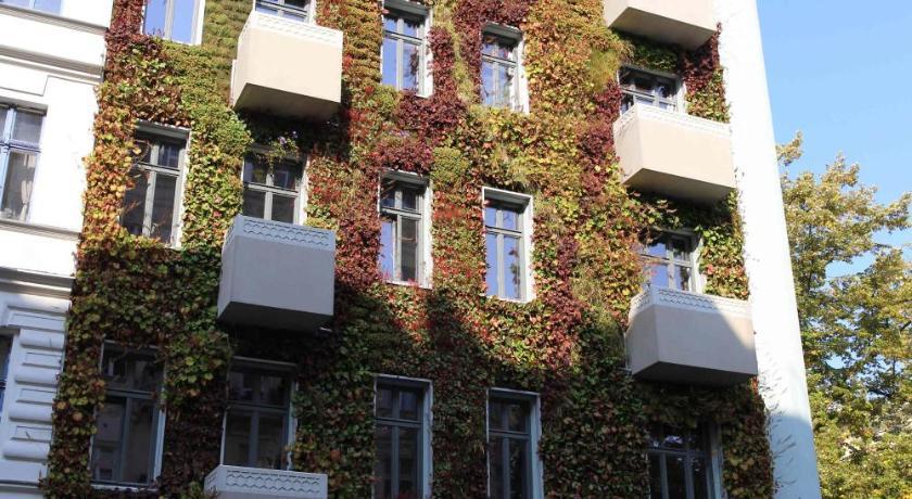 Berlin Base Apartments - KREUZBERG   Berlín OFERTAS ...