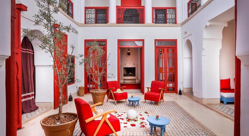 Best time to travel Morocco Hotel & Spa Dar Baraka & Karam