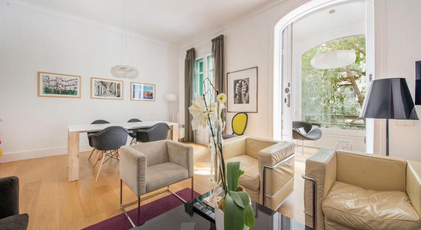 Places4stay Passeig de Gracia Luxury - Barcelona