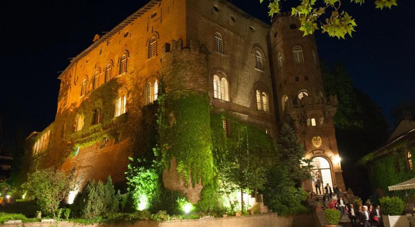 Relais Del Castello Di Oviglio