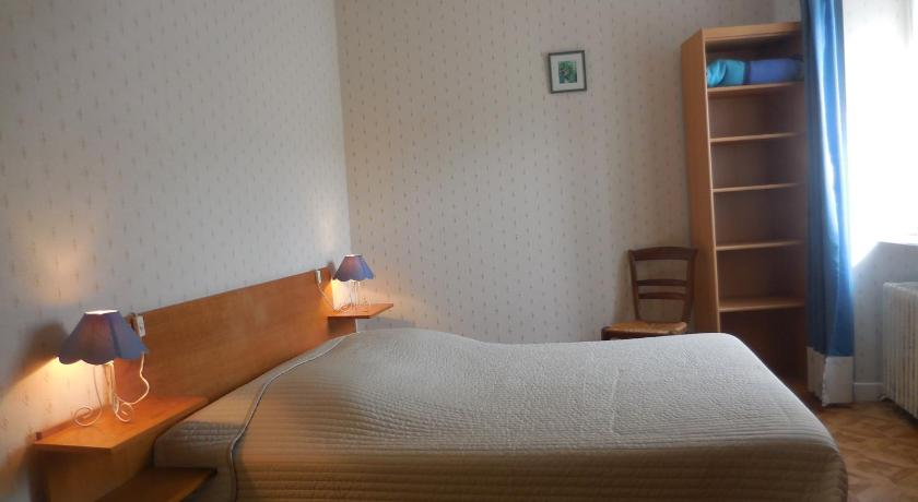 Double Room Hotel Magne