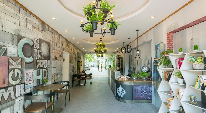 More about Haikou Go Boutique Hotel
