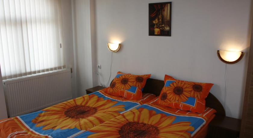 Double Room Aseva House Family Hotel
